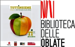 Tuttinsieme alle Oblate 2014